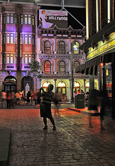 Universal Studios Singapore – Hollywood (williamcho) Tags: disney casino hotels madagascar themepark attractions foodbeverage colorphotoaward universalstudiossingapore kartpost