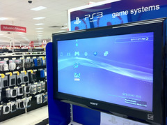 GT5 demo, Target, Marsyville, WA