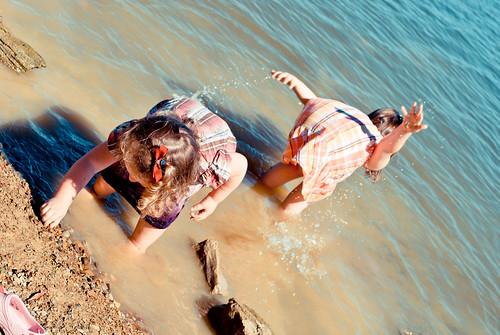 Smithville Lake, 09/11/2010