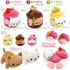 wishlist: nyanko macaroon plush (iheartkitty) Tags: cats cute dessert plush macaroon kawaii sweets sanx nyanko