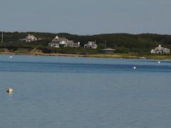 Nantucket Harbor at Pocomo Point