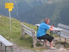 lecht_20100826_184141 (OeAV_Mitterdorf) Tags: alpen alpenverein lechtaler mitterdorf oeav bersteigen alpintour
