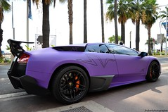 Lamborghini LP670-4 SV purple matt (Eden.cars) Tags: red white black slr cars car matt mercedes bahrain italian with cannes ghost prince s m arab porsche lp bmw 164 rolls diablo gt bugatti lamborghini rs supercar royce sv vt evo tycoon gallardo 930 qatar spoiler veyron roadster murcielago prinz 996 hamann gt3 arabs 993 997 6704 722 superleggera gt3rs lp640 superlegerra 722s lp6704 lp5704