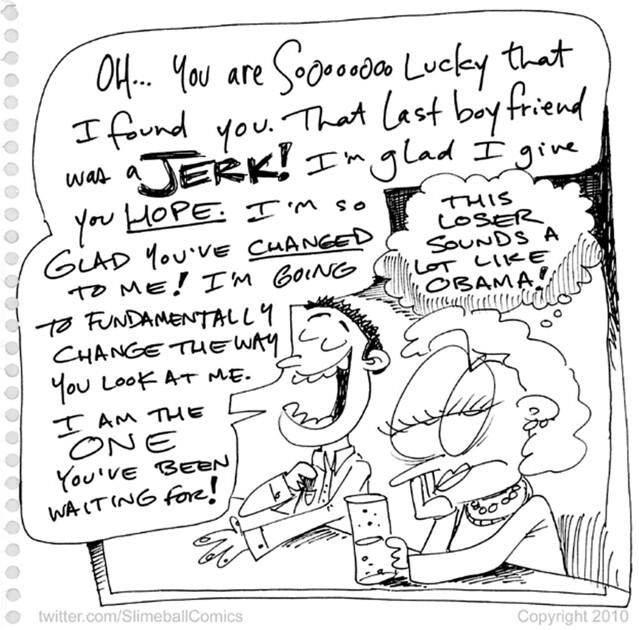 2010_09_15 Boyfriend Sounds like Obama