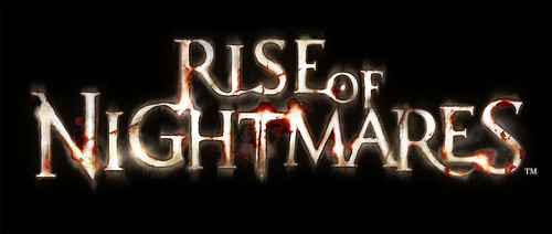 Rise of Nightmares Logo