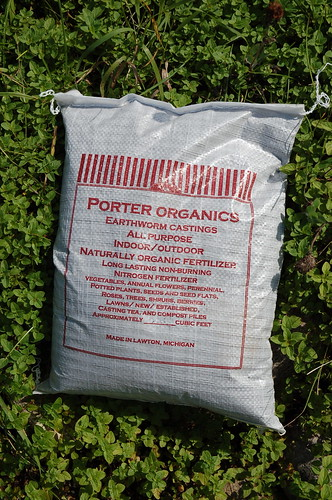 "Porter Township Worm Compost <a style=""margin-left:10px; font-size:0.8em;"" href=""http://www.flickr.com/photos/91915217@N00/4995238212/"" target=""_blank"">@flickr</a>"