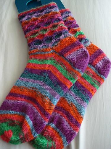 knitting 158