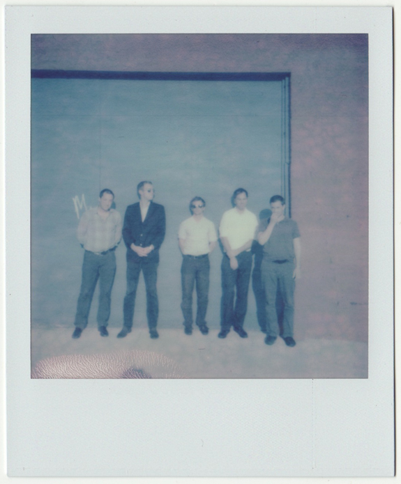 The Walkmen / Los Angeles / 15. September 2010