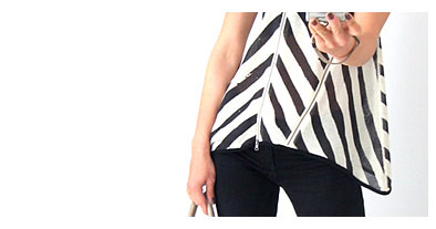 Top by Sass ad Bide