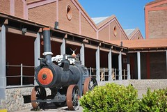 Museo Santiago Graffigna 755