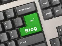 kako usvariti blog - brezplačno