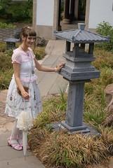 Chinesisches Licht (TGGC) Tags: portrait fashion lolita sweetlolita btssb angelicpretty