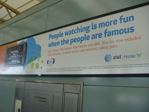 at&t Mobile TV