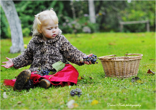 Adelytė 2metukai
