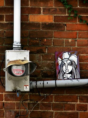 Guerrilla Art-Vicksburg