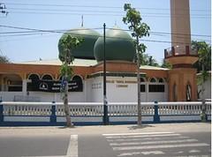 Masjid Nurul Mahmudah, Lembang Majene