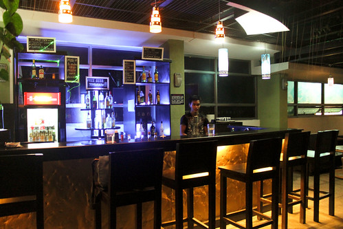 Tower Lounge - 3