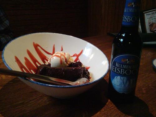 A Complementary Dessert