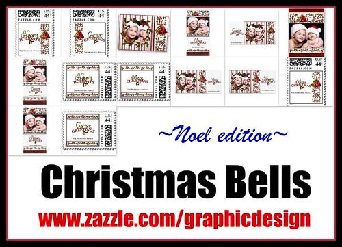 Christmas Bells - Noel edition
