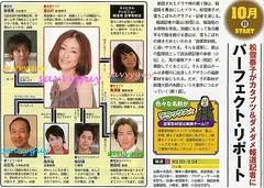 1017 Fuji パーフェクト・リポート (PERFECT REPORT)