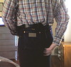 MyPicture11 (tnwrnglr) Tags: cowboy butt wranglers tight packed bulge
