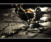 Pirates Treasure (JLM Photography.) Tags: treasure map pirates jewels treasurehunt valuables piratetreasure flickrchallengegroup flickrchallengewinner ourdailychallenge jlmphotography