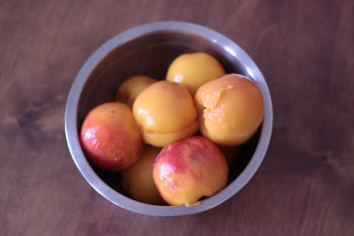 Preserved Peach Slices With Maderia Preserving Recipes Peach Maderia