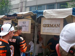 German Villiage Booth (Coasterville) Tags: oktoberfest zinzinnati