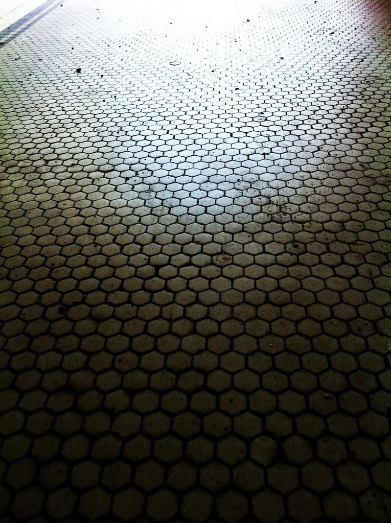 Grungy Floor