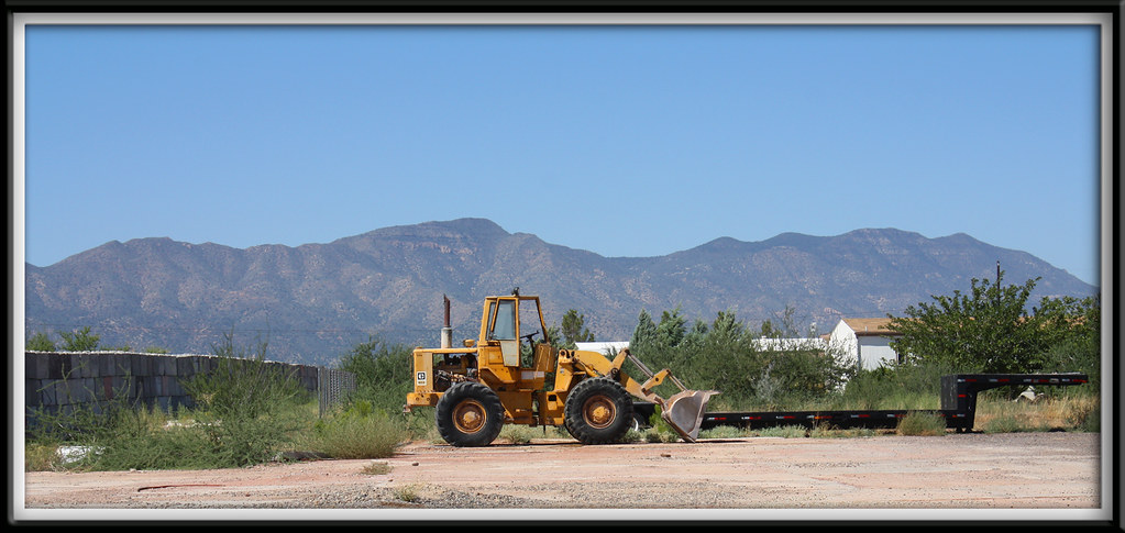 Cat 930 Wheel Loader