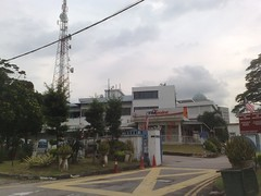 Telekom Malaysia buildings