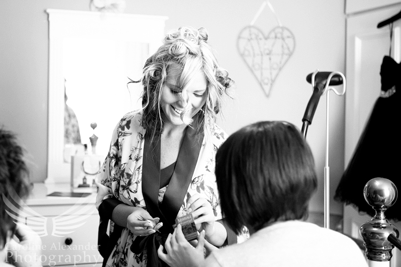 Gloucestershire Wedding Photographer 4