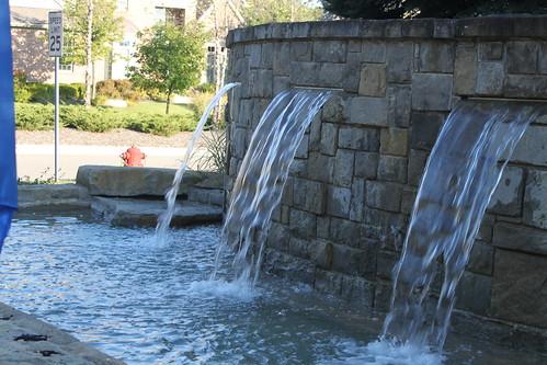 Birkdale Fountain
