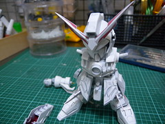 OZ-13MS GUNDAM EPYON(fix)