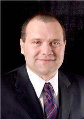 Anthony M. Demarin, MBA, CFA, CIM, FCSI is President and Chief Investment Officer of BCV Asset Mgmt.