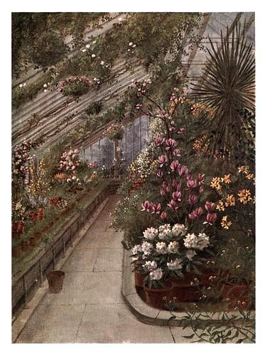 011-El invernadero-Kew gardens 1908- Martin T. Mower