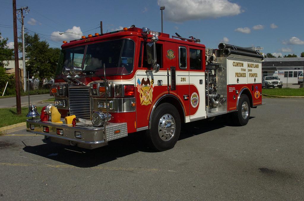 Engine 251 New