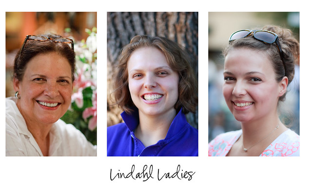 Lindahl Ladies