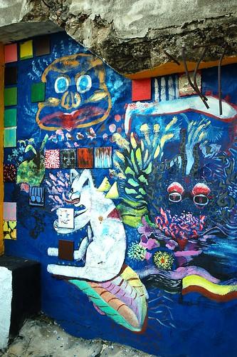 海安路 - 藝術造街