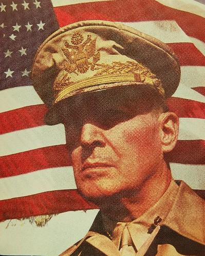 MacArthur, Gen. Douglas