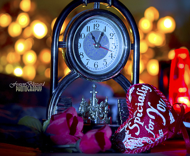 Precious Time [EXPLORED-FrontPage]