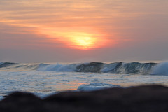 Breaking in a new dawn. (snmeets) Tags: sunrise pennington kzn mygearandmepremium mygearandmebronze mygearandmesilver mygearandmegold mygearandmeplatinum mygearandmediamond