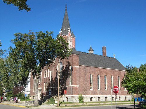 Mt Vernon Missionary Baptist Church