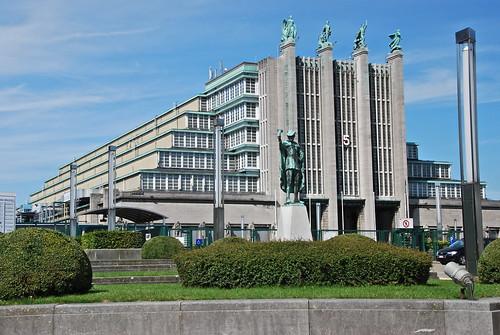 Parc des Expositions de Bruxelles