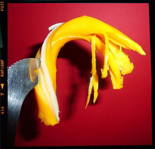 Yuckblog 10 - Cheese Strings