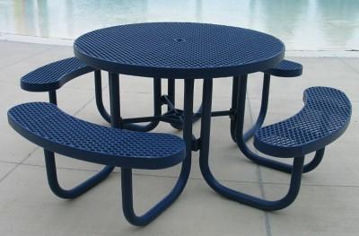 Champion Round Table