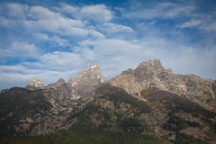 cotton (windybug) Tags: trees sky mountain mountains nature clouds canon natural scenic rockymountains wyoming 1855mm canonefs1855mm tetonrange mountainrange grandtetonnationalpark tetonmountains canon1855mm 50d img7050 canon50d epicroadtripthewest