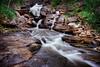 Norway - unknown waterfall (Mariusz Petelicki) Tags: norway norge waterfall wodospad norwegia mariuszpetelicki