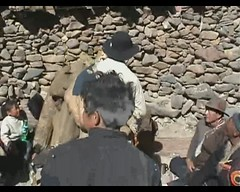 (Video) New Year 5 in Bang smad (Bomei) Village, 2009_clip16