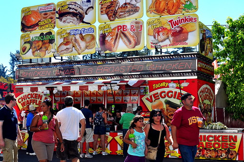 L.A. County Fair 2010 - Pomona